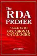 The RDA Primer
