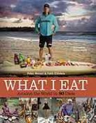 What I Eat book cover
