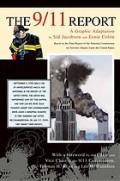 9/11 Report Graphic Adaption book cover