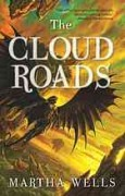 Book cover: The Cloud Roads