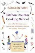 Kitchen Counter Cooking School book cover