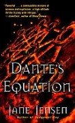 Book cover: Dante's Equation