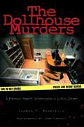 Book cover: The Dollhouse Murders