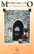 Book cover: Marcelino Pan y Vino